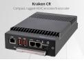 ISR Transcoder HEVC Stanag 4609 - KRAKEN CR